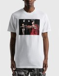 Off-White Caravaggio Slim T-shirt 사진