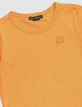 Acne Studios Mini Nash Face T-Shirt