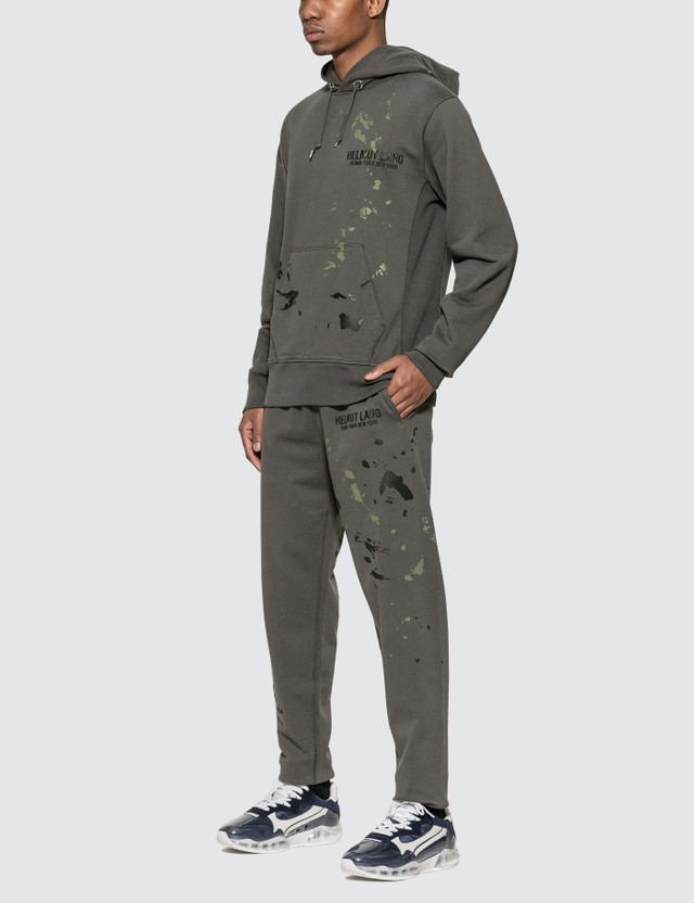 Helmut Lang Masc Painter Sweatpants