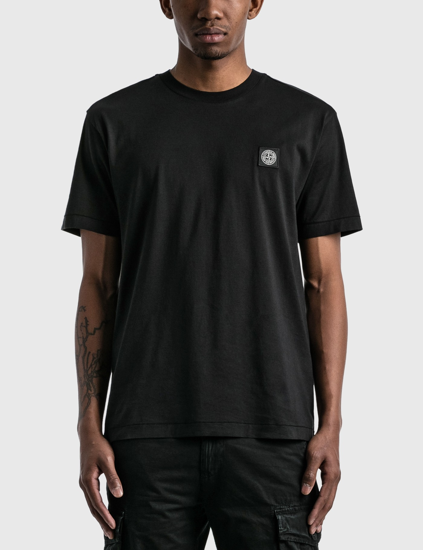 Classic Patch T-shirt