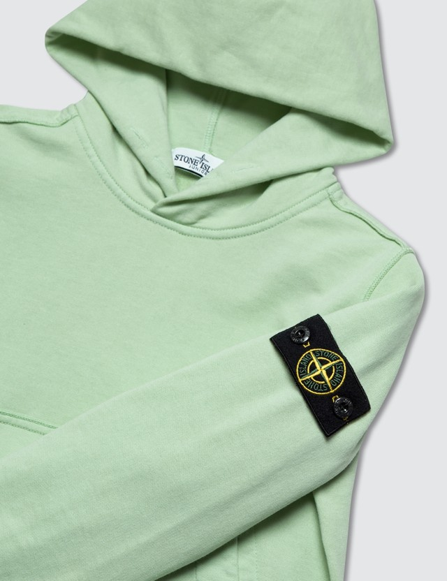 Stone Island Hoodies (Kid)