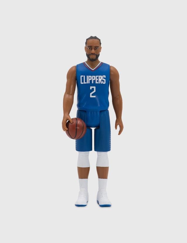 Super 7 NBA Supersports Figure – Kawhi Leonard N/a Life