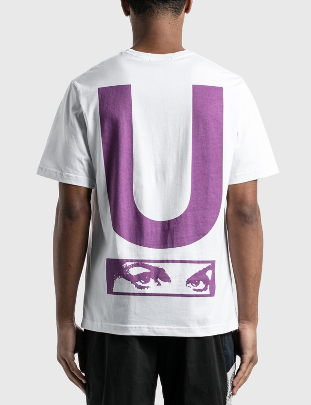 Perks and Mini P.A.M. x Undercover 2020 T-Shirt C Optic White Men