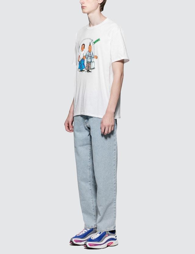 Iggy On The Block S/S T-Shirt