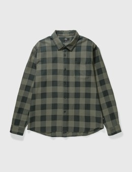 Stussy Venice Plaid Shirt