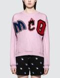 McQ Alexander McQueen Slouch Sweatshirt Picture