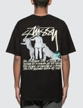 Stussy Emperor T-shirt Picture