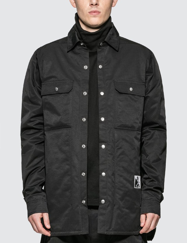 Rick Owens Drkshdw Outershirt