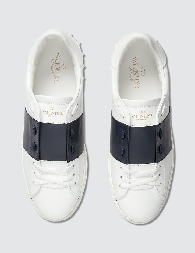 Valentino Valentino Garavani Open Sneaker