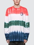 Billionaire Boys Club Script Long Sleeve T-Shirt Picutre
