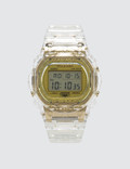 "G-Shock DW5735D ""35th Anniversary Glacier Gold"" Picture"