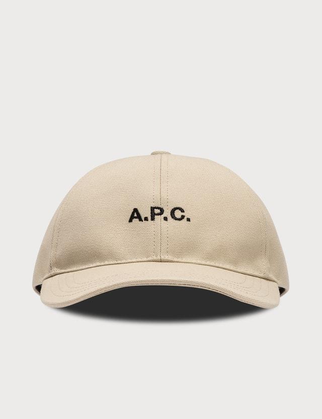 A.P.C. Charlie Cap