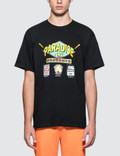 Paradise NYC Flashdancers T-Shirt Picture