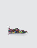 Vans Marvel Authentic Elastic Lace Picutre