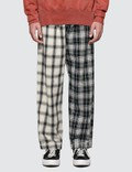 Liam Hodges Hotel PJ Pants Picture