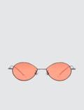Gentle Monster Cobalt Sunglasses Picture