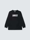 Little Giants   Giant Shorties Unruly L/S T-Shirt Picture