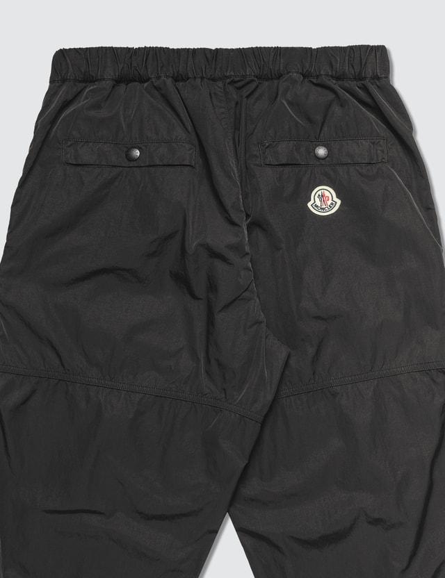Moncler Nylon Track Pants