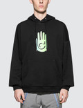 Cottweiler Cave Hoodie Picture