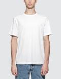 Helmut Lang Overlay Logo S/S T-Shirt