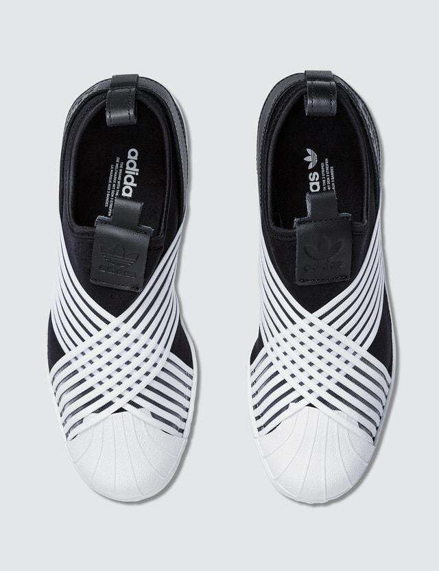 Adidas Originals Superstar Slip On W