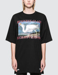 Heron Preston HBX Exclusive Heron T-Shirt Picture