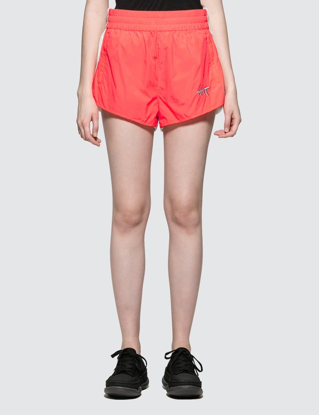 Alexander Wang.T Washed Nylon Shorts