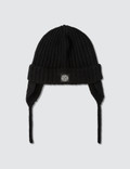 Stone Island Knitted Hat Picture