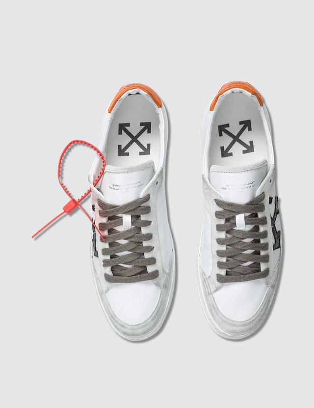 Off-White 2.0 Sneaker