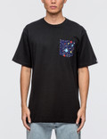 Billionaire Boys Club Starfield Pocket T-Shirt Picutre