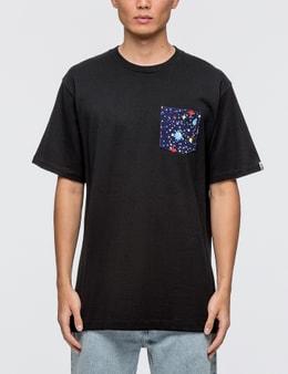 Billionaire Boys Club Starfield Pocket T-Shirt