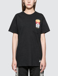 #FR2 Love & Hate Pocket Short Sleeve T-shirt Picture