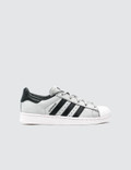 Adidas Originals Superstar Fashion Children Picture