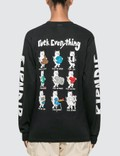 RIPNDIP Fuck Everything Long Sleeve T-shirt Picture
