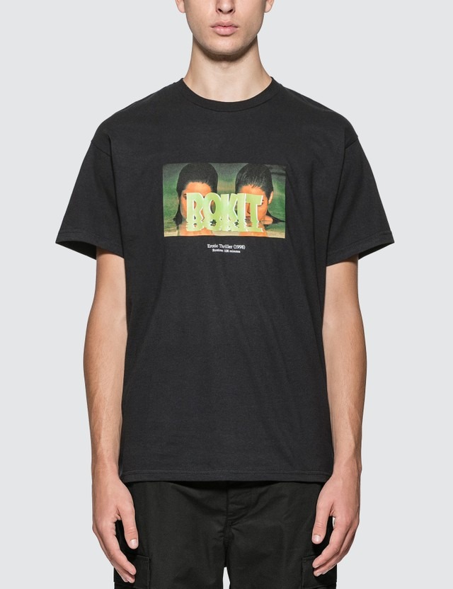 Rokit The Thriller T-shirt