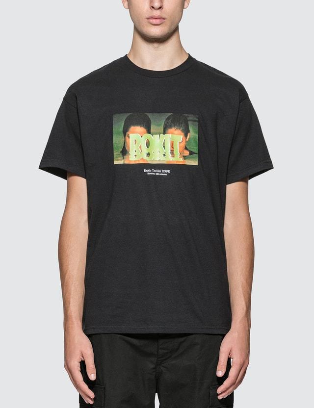 Rokit The Thriller T-shirt Black Men