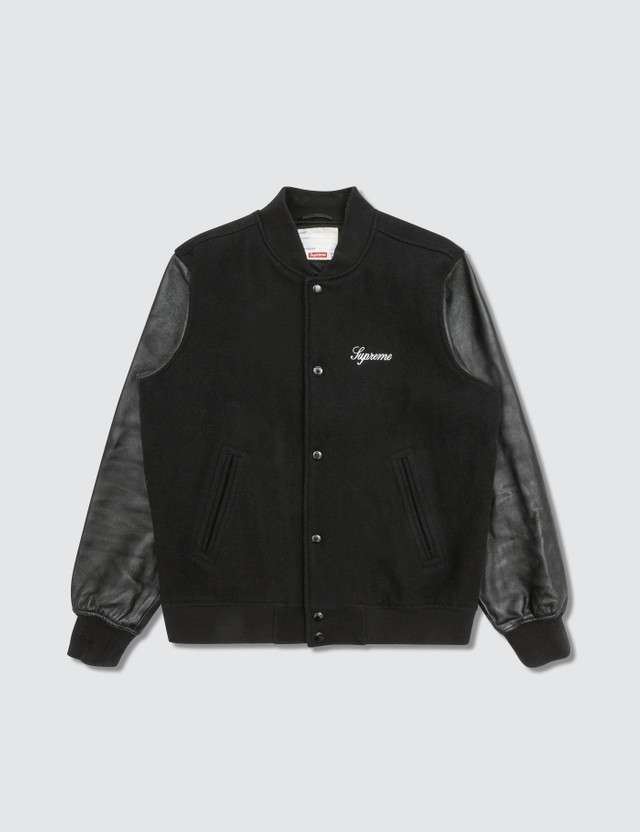 Supreme Varisty Jacket