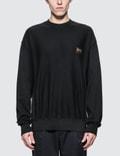 Aries Basic Sweatshirt Picutre