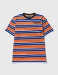 Pleasures Outlier T-shirt Picutre