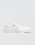 Maison Kitsune Par Rec Slip-on Sneaker Picture