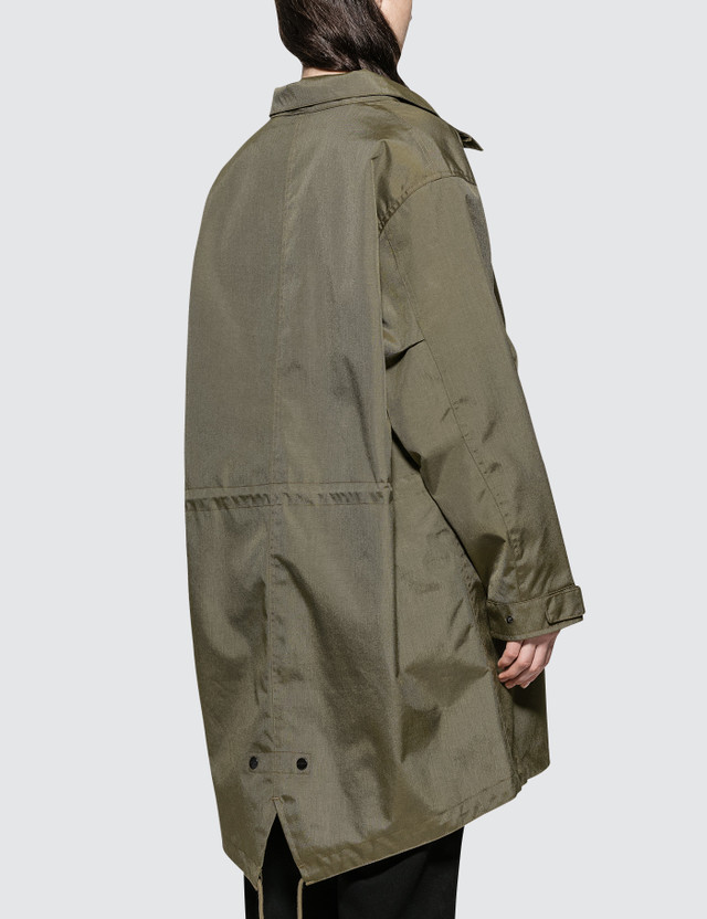 Carhartt Work In Progress W' Visner Parka