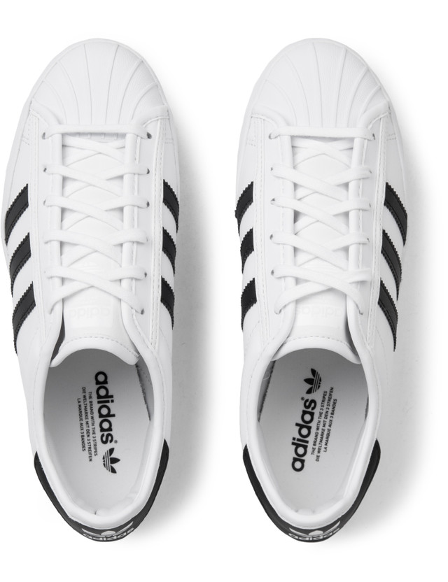 Adidas Originals Superstar Rize W Shoes