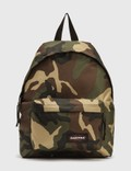 Eastpak Padded Pak'r Backpack Picture