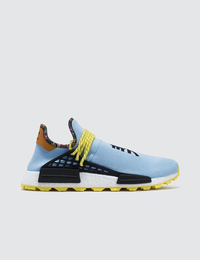 19b4263520303 Adidas Originals - Pharrell Williams x Adidas PW Solar HU NMD