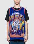 Warren Lotas Knicks Fallas Classics Jersey Picture