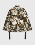 Off-White Off-White Camo Jacket Picture