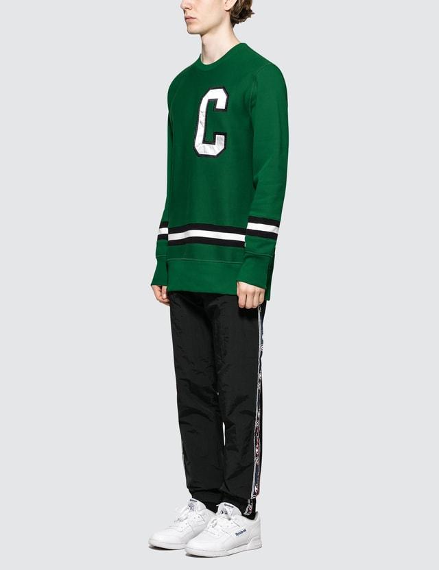 Champion Reverse Weave Varsity Sweatshirt