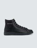Prada High Top Sneaker Picture