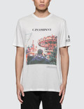 CP Company S/S T-Shirts Picture