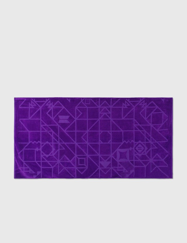 Helinox BTS x Helinox Beach Towel